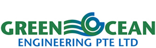 Green Ocean Website Logo