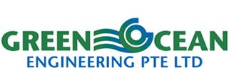Green Ocean Website Logo
